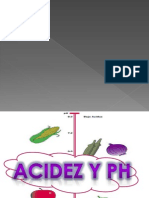 Acides y Ph
