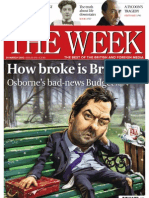 The Week UK - 30 March 2013