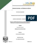 Analisis y Diseño de Cimentacion de un Edificio en Campeche