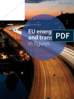 ENERGIA E TRANSPORTES - ESTATÍSTICAS (EN) [UE - 2010]