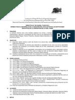 DIRECTIVA N° 001DUGEL-T-AGP-2013 PLAN LECTOR.
