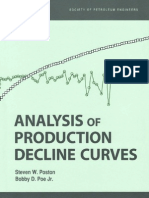 Analysis of Production Decline Curves.pdf