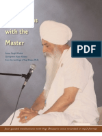 Atma Singh and Guruprem Kaur Khalsa - Guided Meditations (27p)