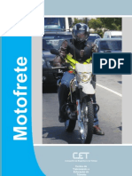 Motofrete CET 2012