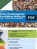 PPPM 2013-2025 Bab 1