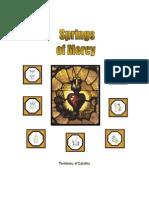 Springs of Mercy