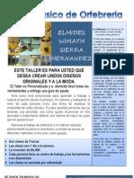 Taller Elmides Sierra