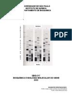 [Apostila] Bioquímica e Biologia Molecular - USP (1)