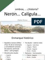 FaHistoria - Calígula-Nerón - prpz
