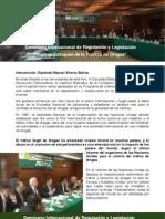 Manuel-Anorve-Banos / Seminario Internacional de Regulación y Legislación