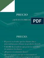 PRECIO PP