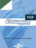 Modulo1 a Internet e Suas Oportunidades