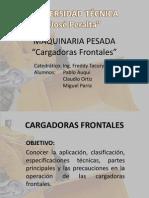 cargadorasfrontales