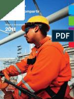 GyM Informe de Sostenibilidad