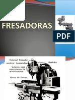 Fresa Do