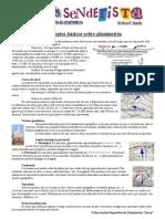 Conceptos Basicos Sobre Planimetria