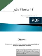 81256955 Instrucao Tecnica 13