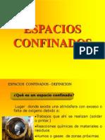 ESPACIOS CONFINADOS - MVH