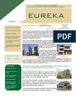 Boletin Eureka 2010-i (Abril)