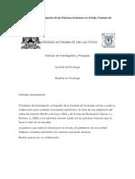 Guía de las Prácticas Inclusivas en el Áula