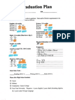phs graduation planning sample 2