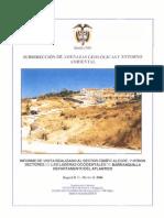 Anexo 17 Informe INGEOMINAS (2006)