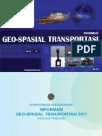 Buku Geospasial Laut-DGST 2011