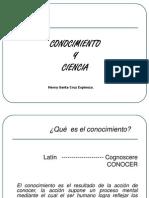 2conocimientoyciencia-110119160732-phpapp02