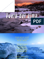 Vuelo Del Alma
