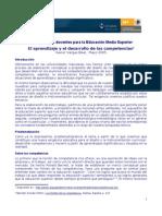 JLCamero Aprendizaje Desarrollo Competencias