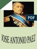 Jose Antonio Paez (1)