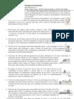 Lista Mecanica Da Particula 5