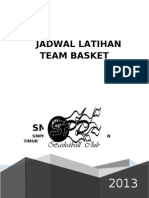 32168070 Struktur Organisasi Basket SMPN 24