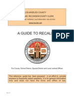 201007_LA County Guide for Recalling Local Officeholders