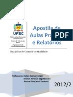 Apostila de Controle 2012.2