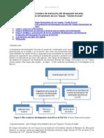 Diagnostico Del Sistema Evaluacion Del Desempeno