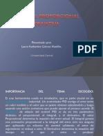 Integral Proporcional Derivativa