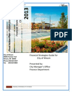 Financial Strategies City of Wixom