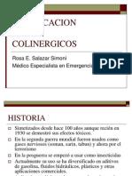 28.intoxicacion por colinergicos.ppt