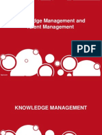 033,41, Knowledge Management and Talent Management