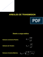 1-Ejes y Arboles _Chavetas & Acoplamientos.