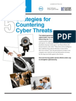 Top5 Countering Cyber Threats