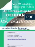 Free Cebuano Book