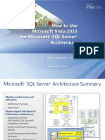 How Tos SQL Server Architecture