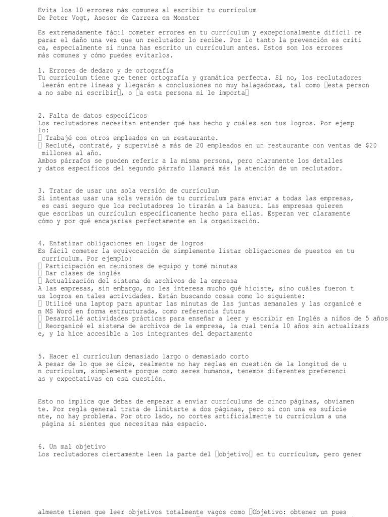 Moderno Plantilla De Currículum Para Trabajo De Cajero Bancario ...