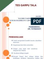 Slide Presentasi Garpu ala
