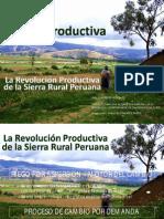 Sierra Productiva