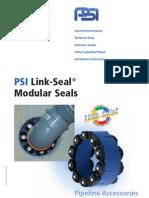 PSI Link Seal 6.1