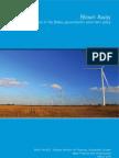 Windfarm Report