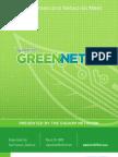 Green:Net 09 Program Guide
